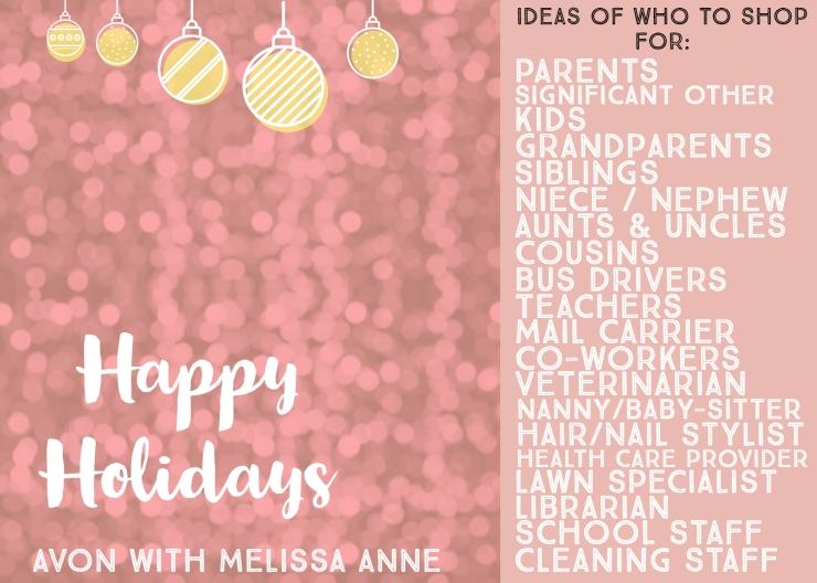 Shopping Who List (2)